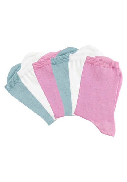 Bench. Socken (6 Paar)