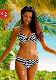 LASCANA Push-Up-Bikini-Top »Grace«