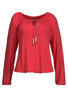 s.Oliver Beachwear Strandshirt