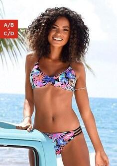 Bench. Triangel - Bikini - Top »Pitch«