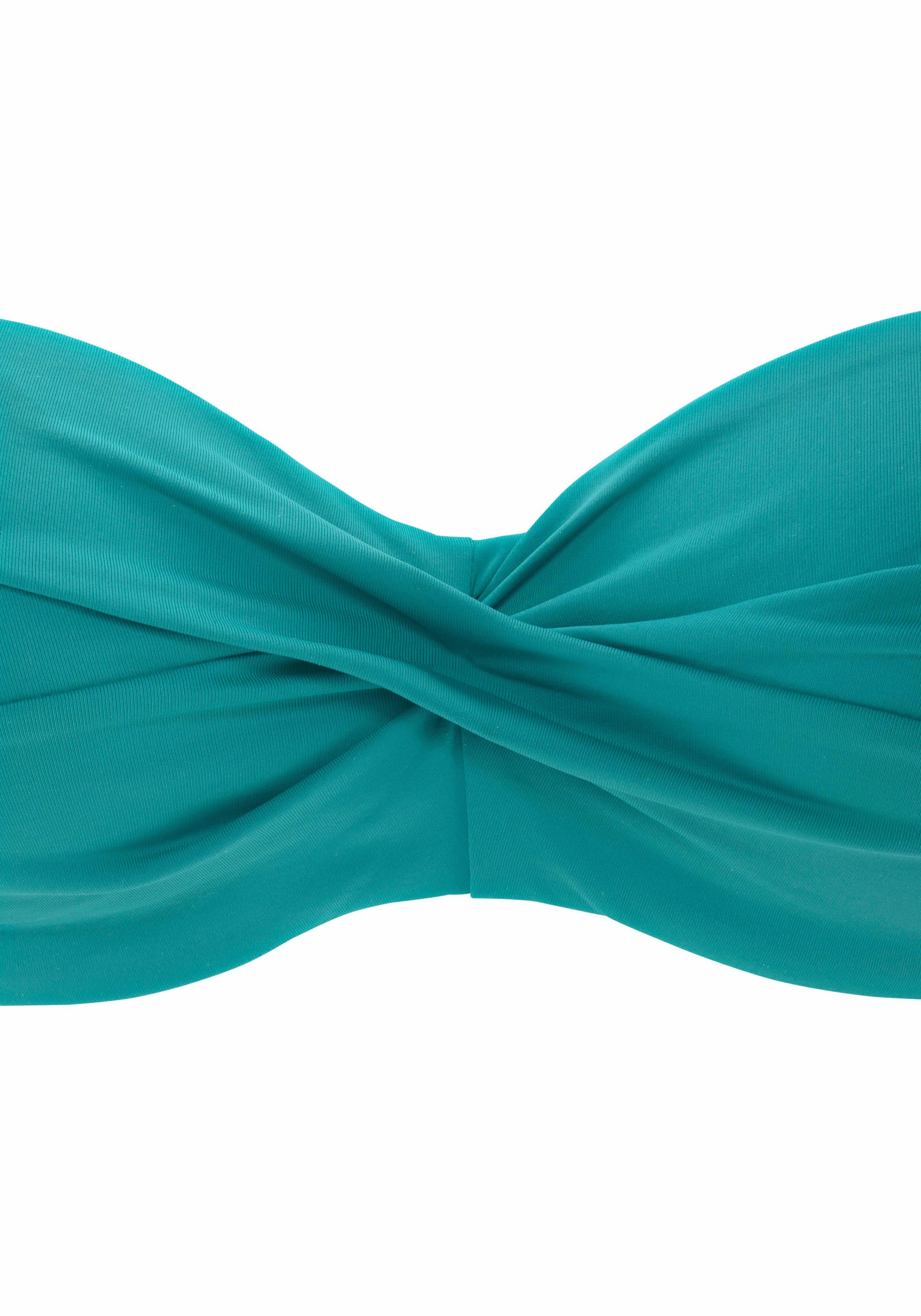 s.Oliver Beachwear Bandeau-Bikini-Top »Spain«