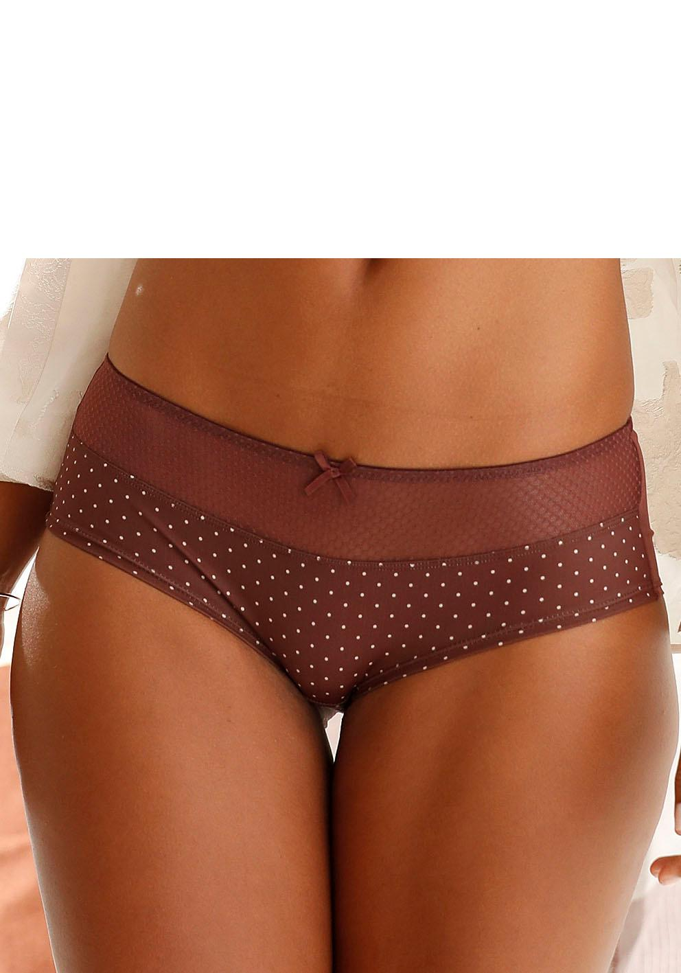 PETITE FLEUR Panty (2 Stück)