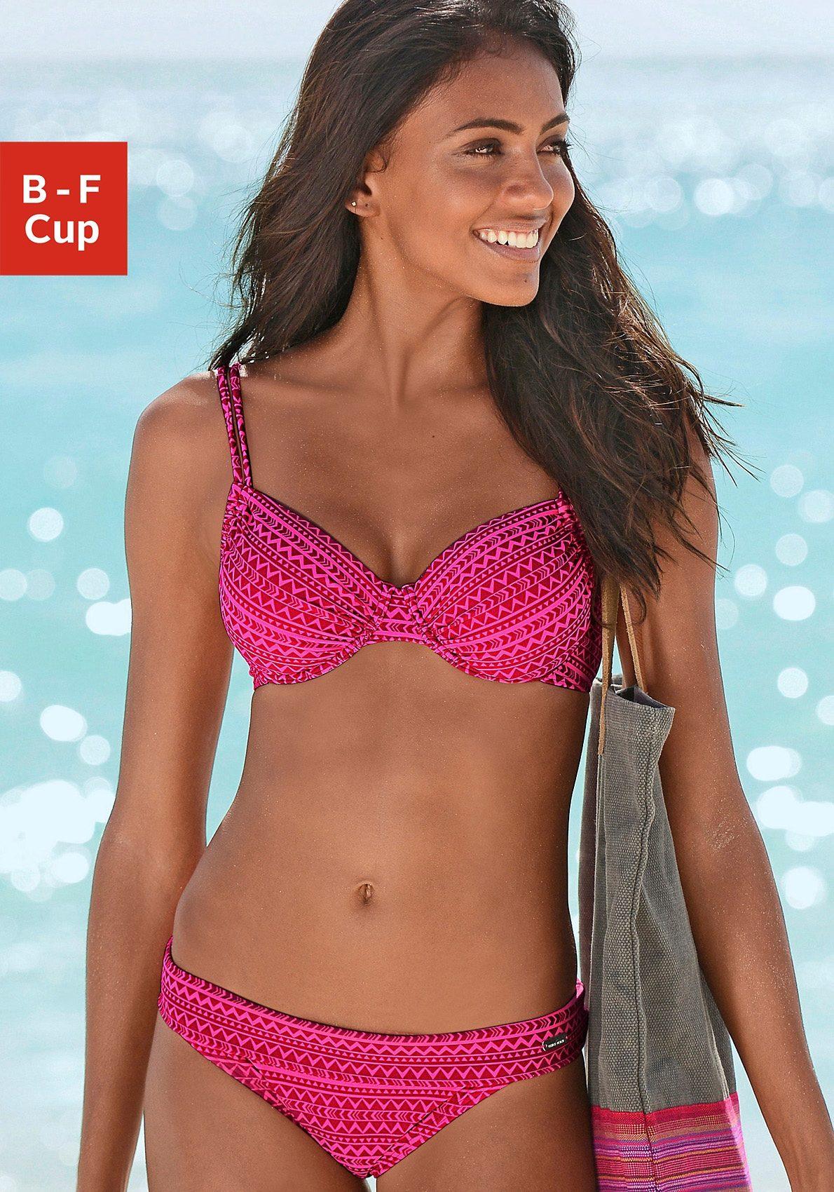 Venice Beach Bügel-Top »Ethno« in angesagten Farben