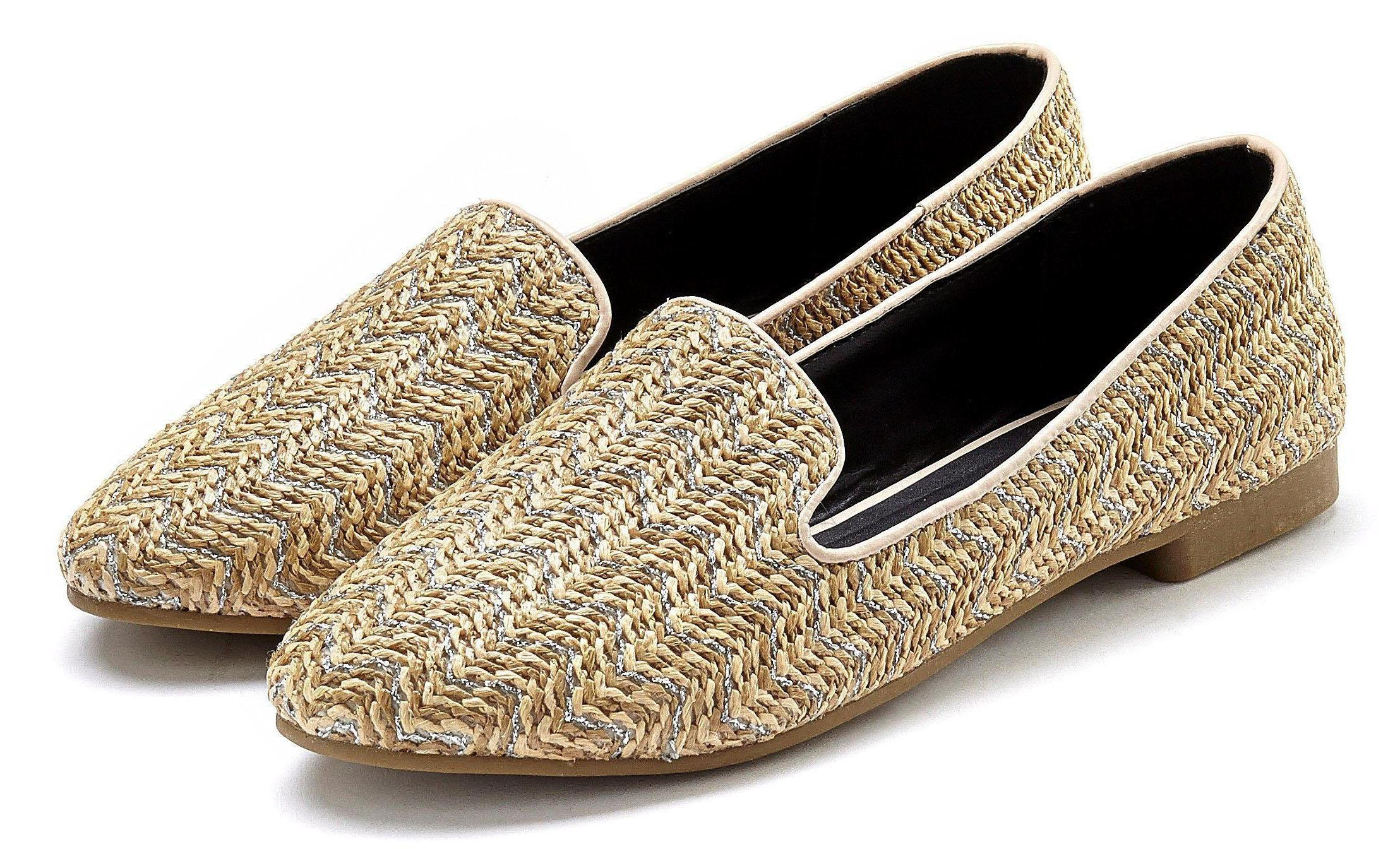 LASCANA Slipper
