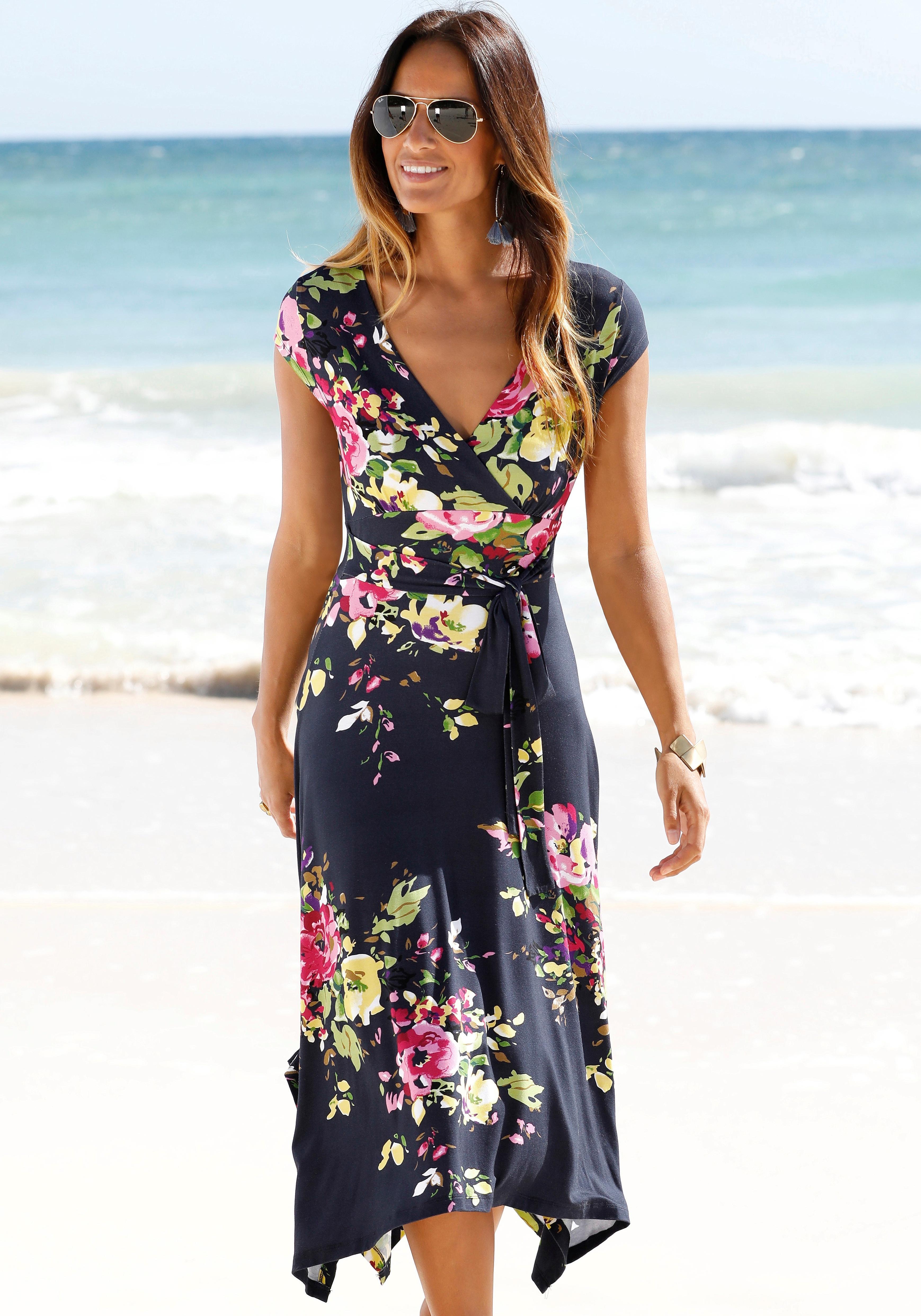 Beachtime Sommerkleid