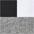 black-grey-white