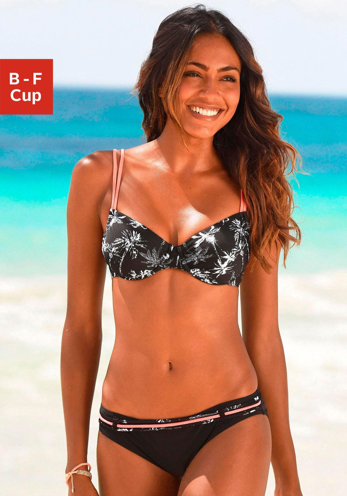 Venice Beach Bügel-Bikini-Top »Tulum«