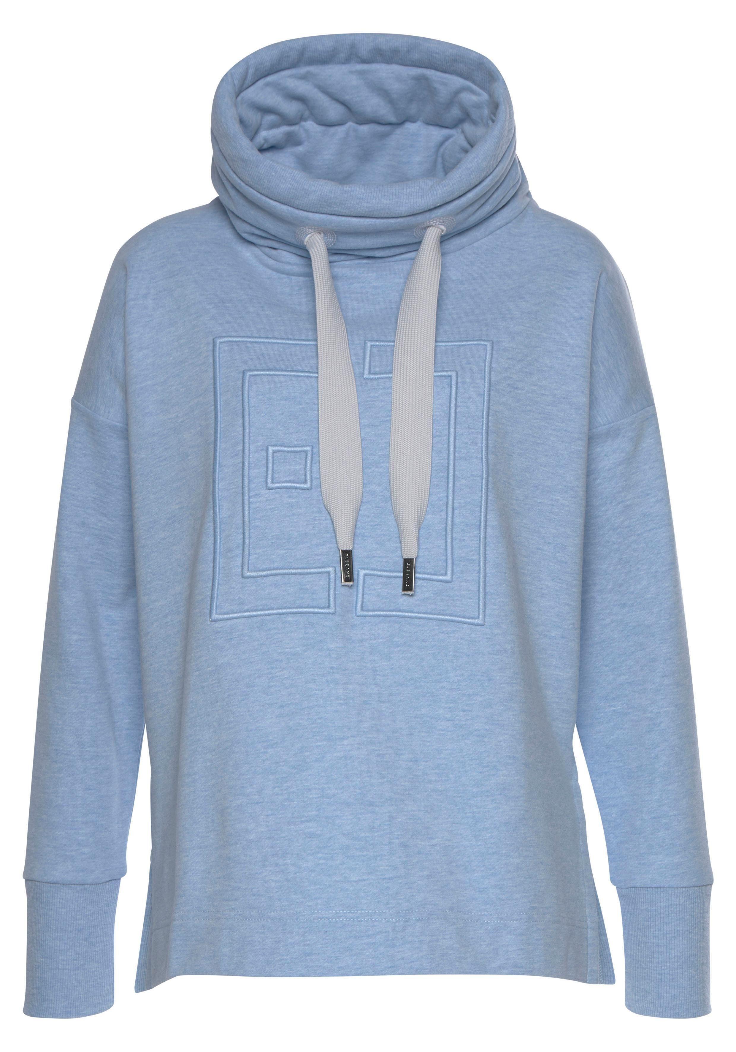 Elbsand Sweatshirt »Birte«