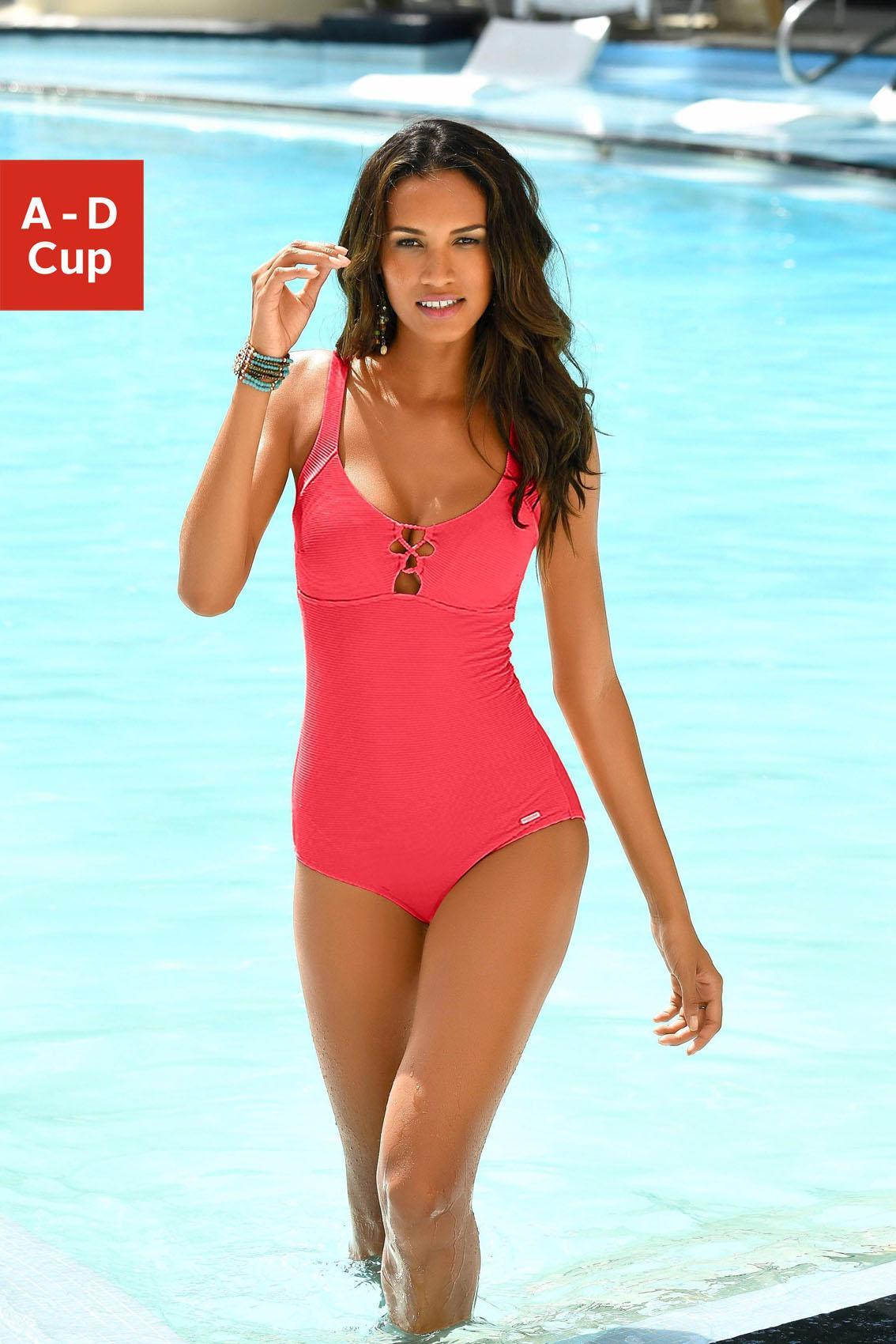 Sunseeker Badeanzug