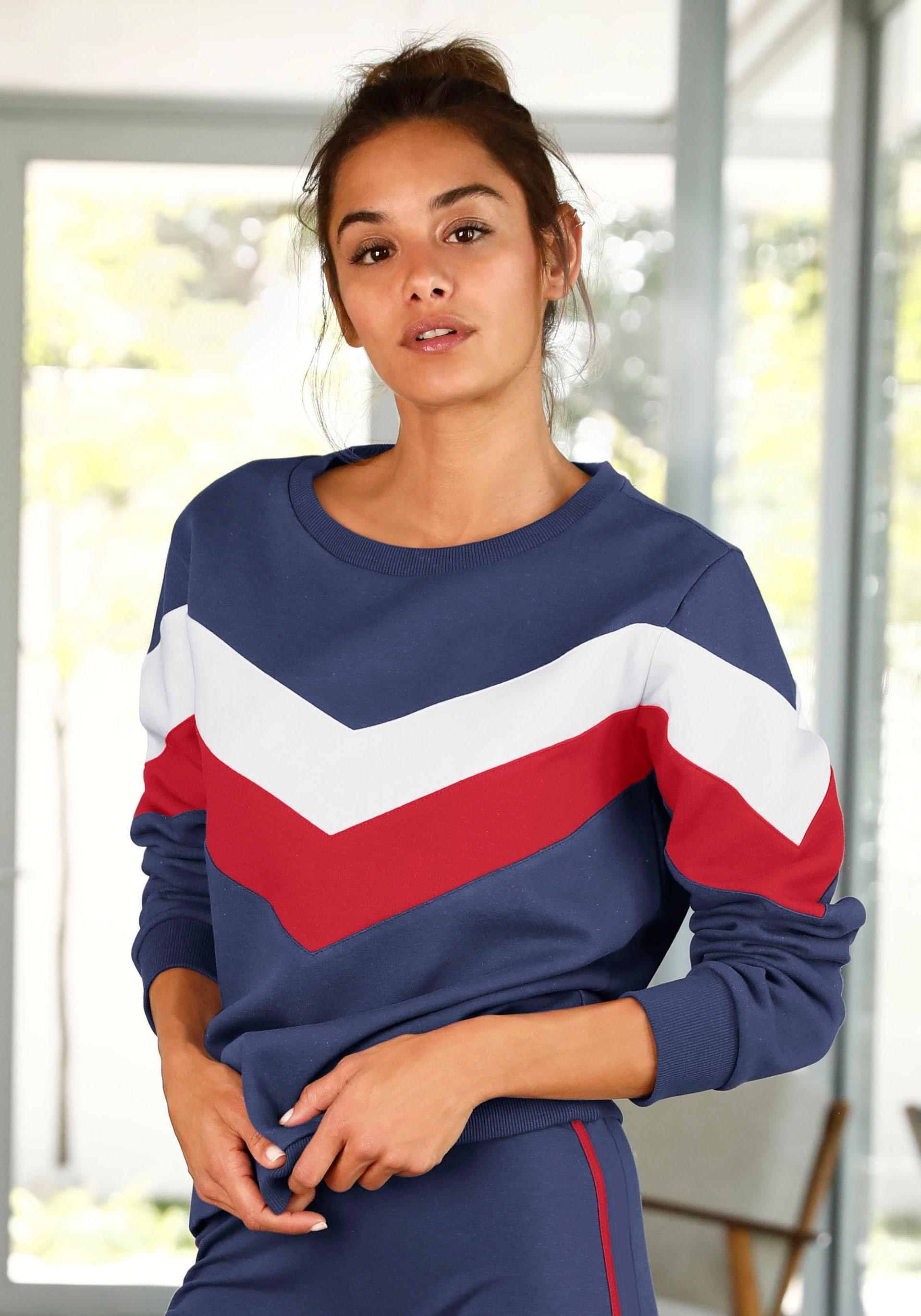 H.I.S Sweatshirt