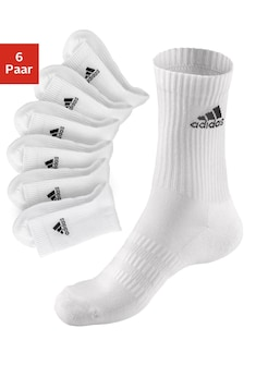 adidas Performance Tennissocken (6 Paar)