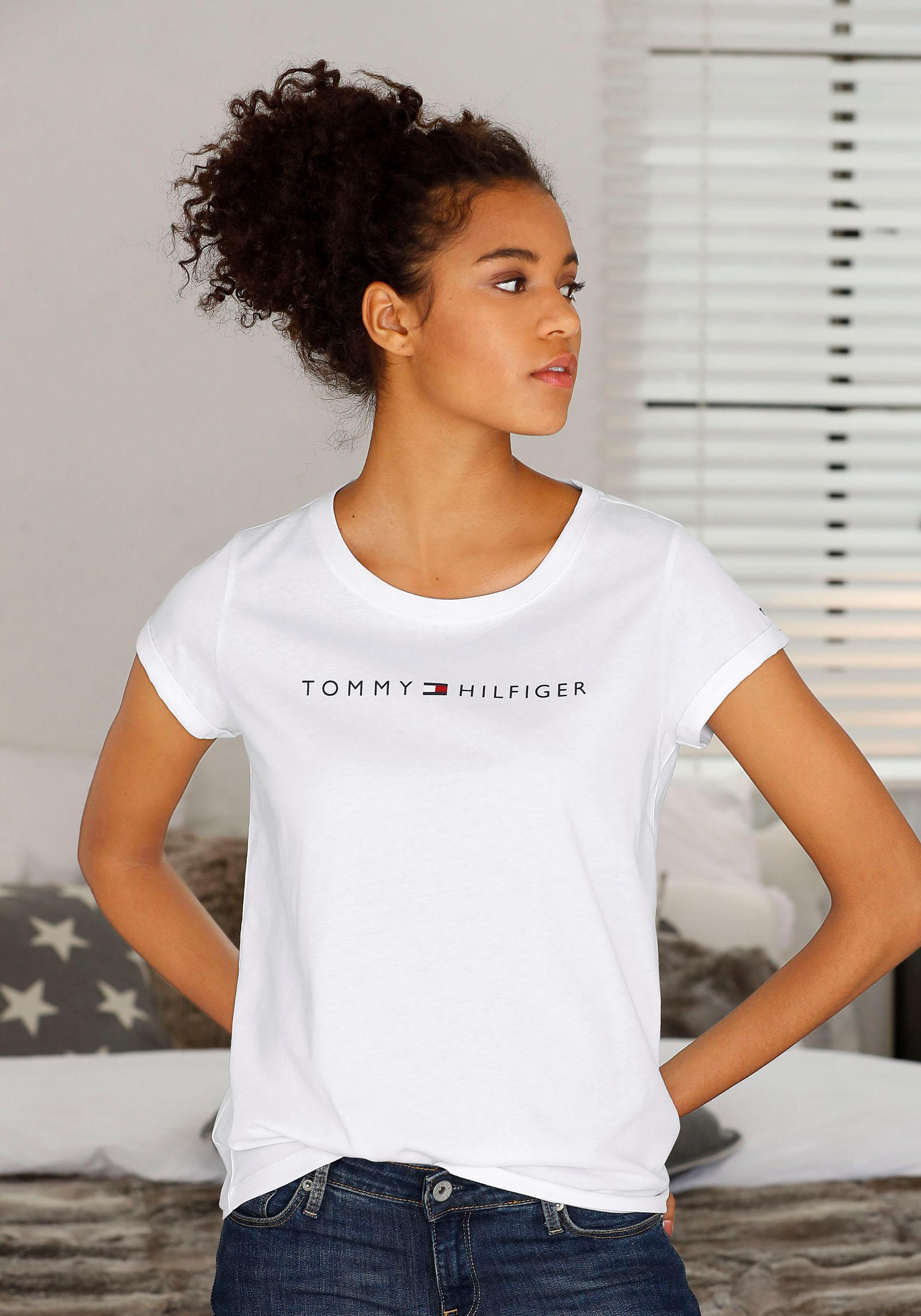 TOMMY HILFIGER T-Shirt »Modern Cotton«