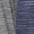 blau meliert + grau meliert