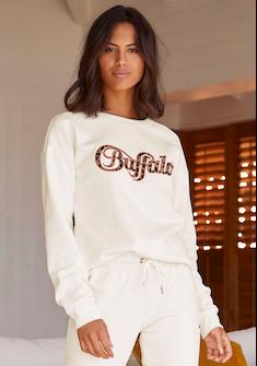 Buffalo Sweatshirt »Buffalo Sweatshirt«