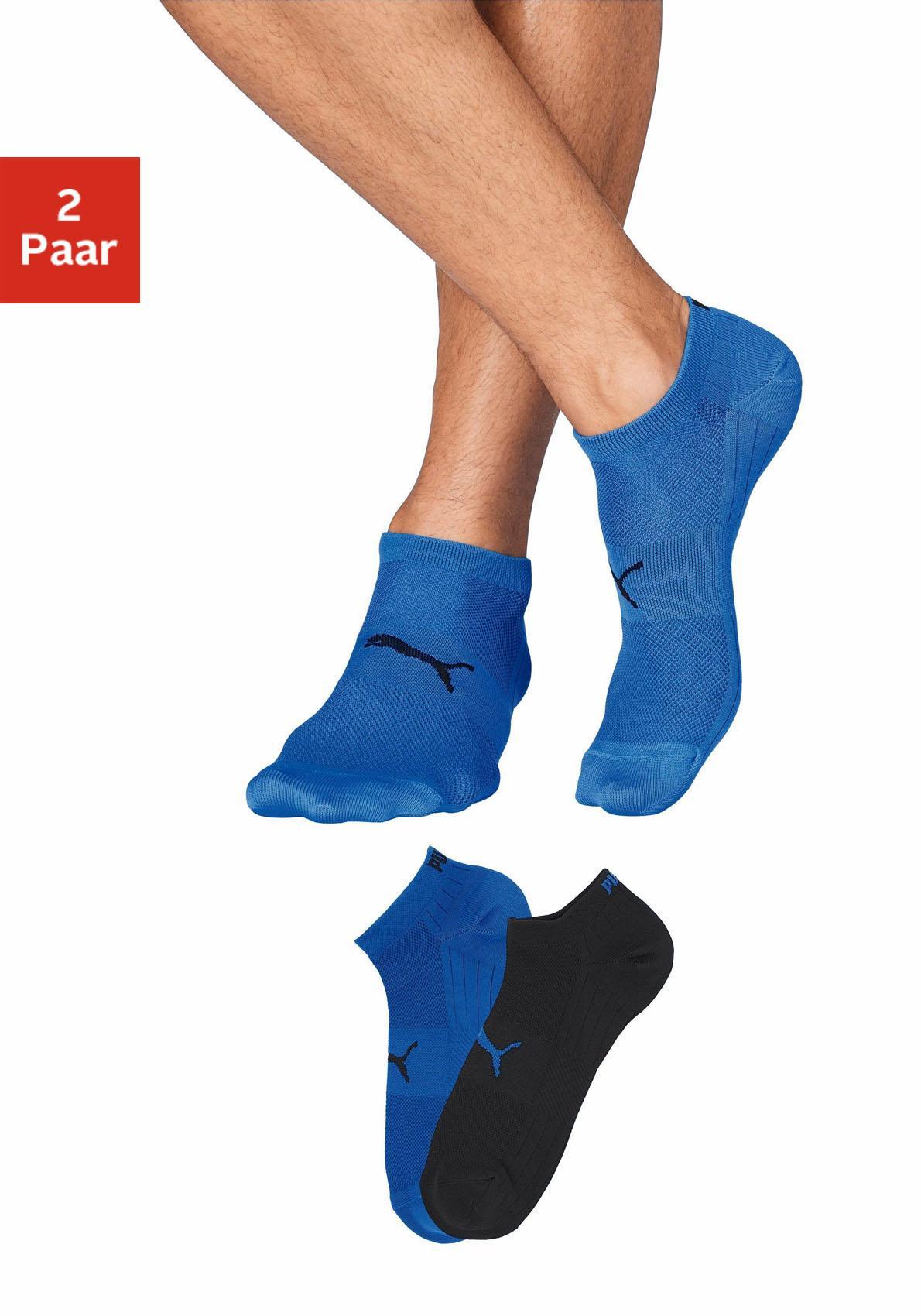 PUMA Sneakersocken (2 Paar)