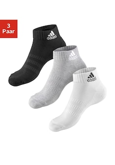 adidas Performance Kurzsocken (3 Paar)