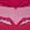 rot gestreift + uni + gepunktet