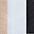 weiß+schwarz+hautfarben