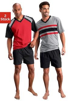 le jogger® Shorty (2 Stück)