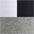 schwarz + grau-meliert + weiß