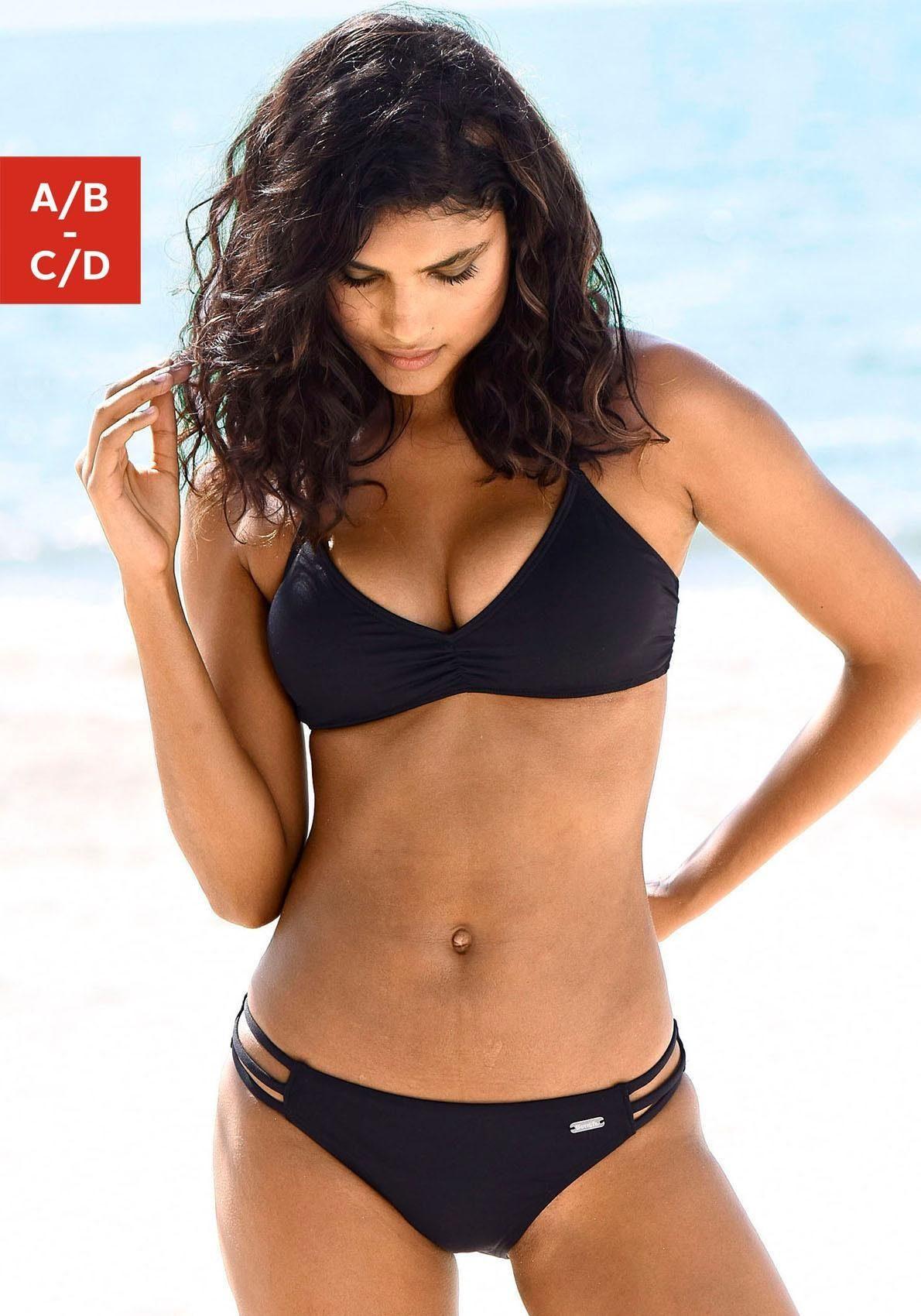 Bench. Triangel-Bikini-Top »Perfect«