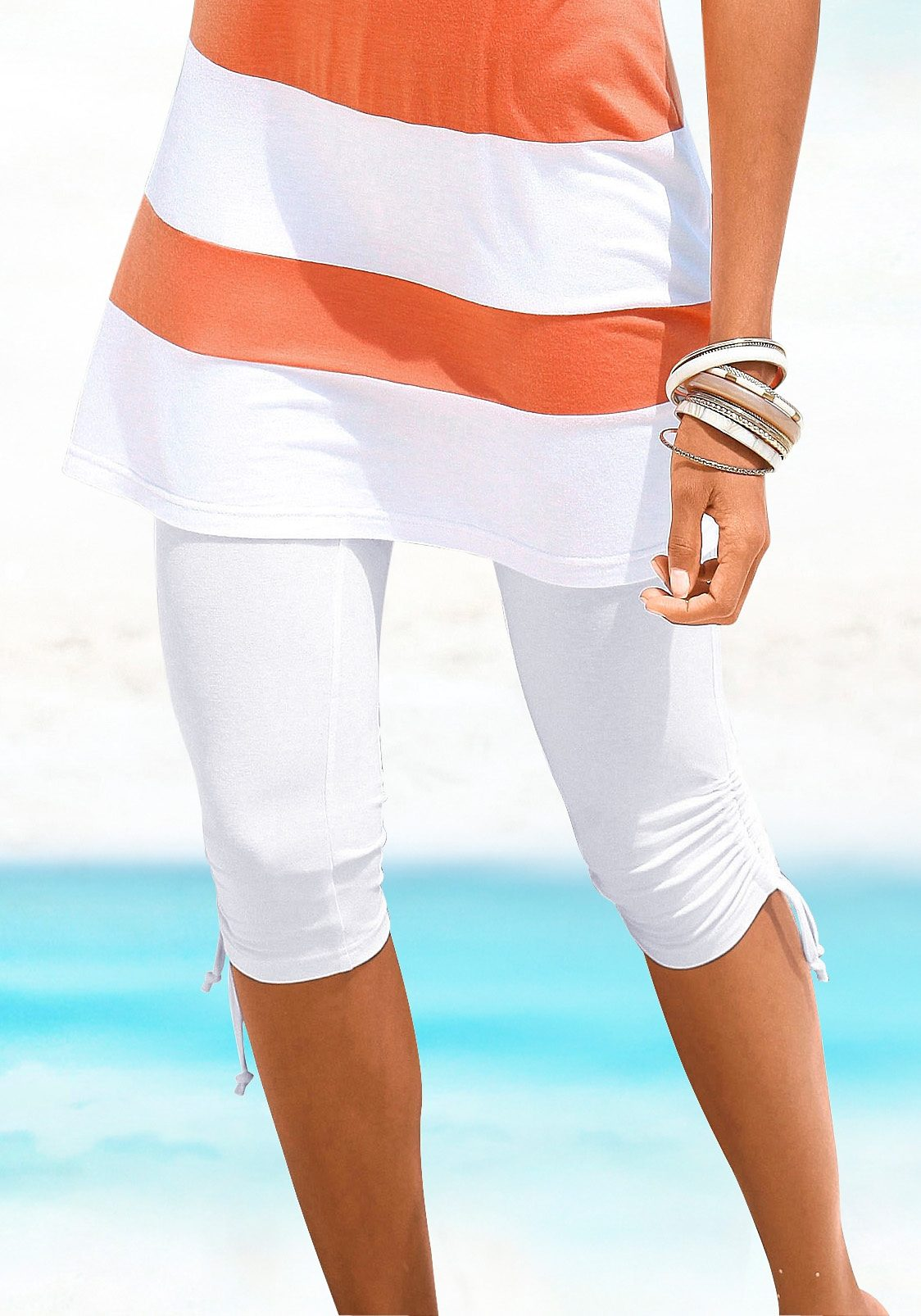 Beachtime Caprileggings