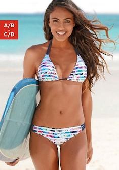 Sunseeker Triangel-Bikini
