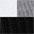 schwarz + grau + weiß