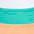 apricot + mintgrün + weiß + flieder + hellblau