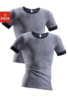 Clipper Exclusive Unterhemd