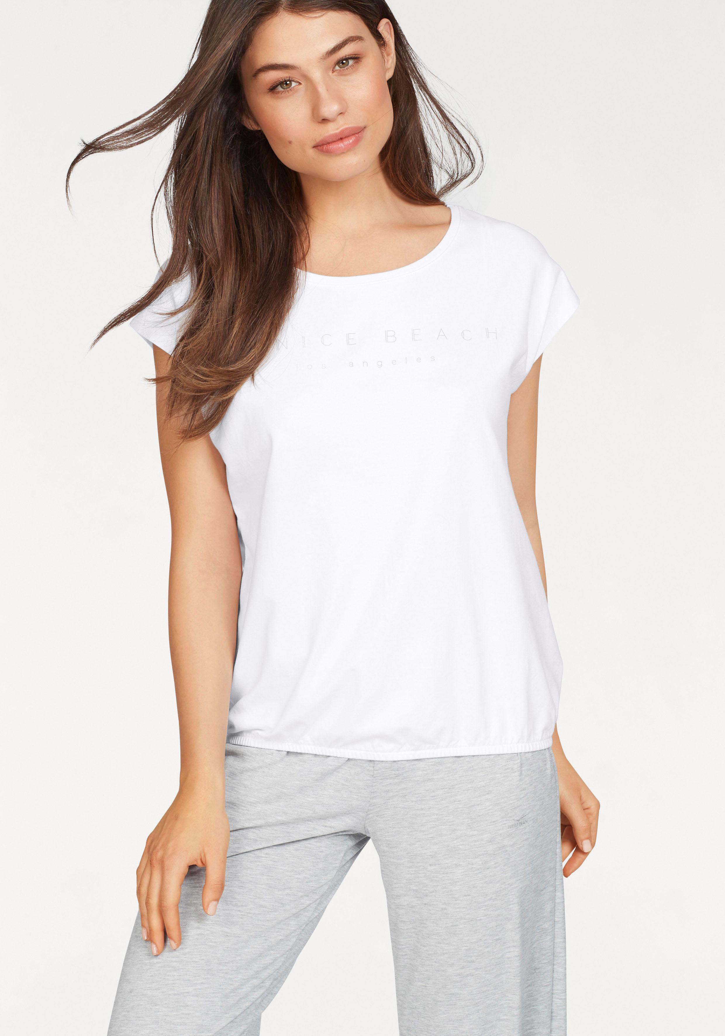 Venice Beach T-Shirt »Wonder«