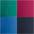 marine +blau +rot +grün