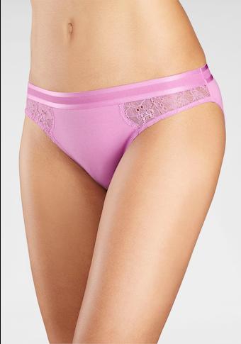 Schiesser Bikinislip