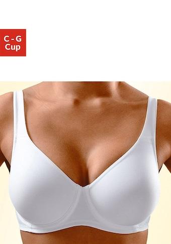 Triumph T-Shirt-BH »Ultra Soft Shaper W«