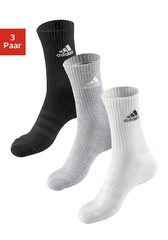 adidas Performance Tennissocken (3 Paar)