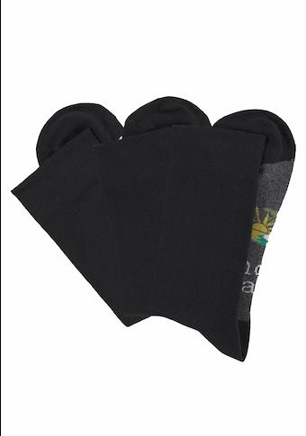 H.I.S Socken (3 Paar)