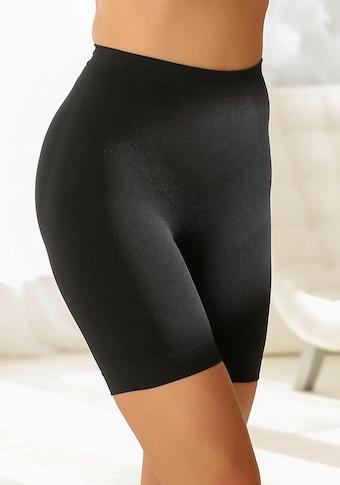 Susa Shapinghose, mit längerem Bein