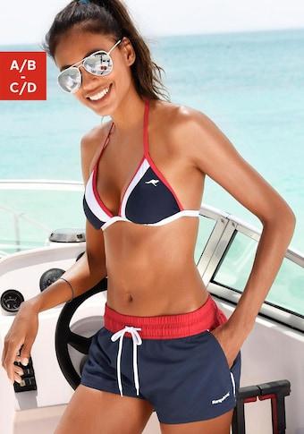 KangaROOS Triangel-Bikini
