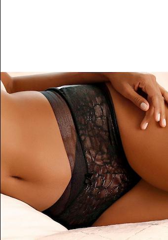 LASCANA Taillenslip