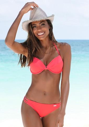 Bench. Push-Up-Bikini-Top »Perfect«