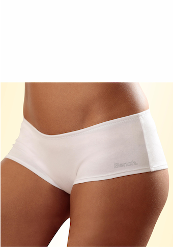 Bench. Panty, aus Baumwolle
