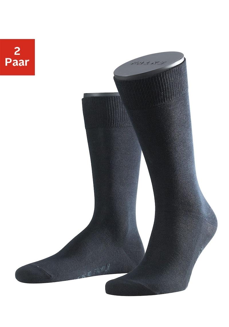 FALKE Socken Family (2 Paar)