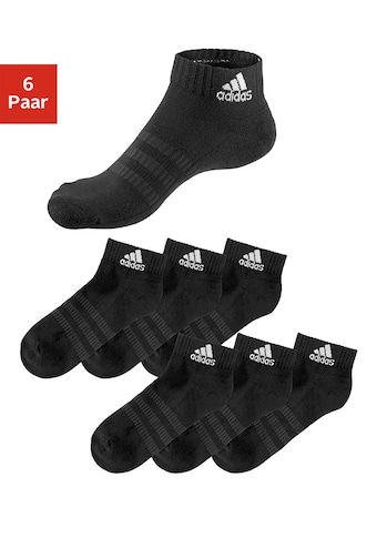 adidas Performance Kurzsocken (6 Paar)