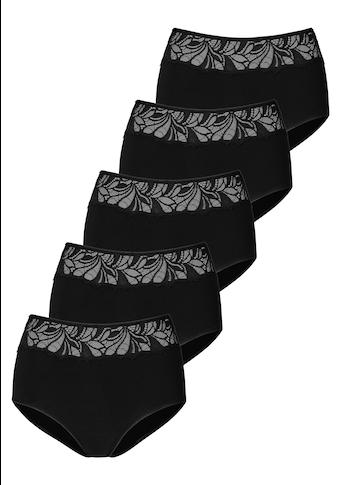 Vivance Taillenslip (5 Stück)