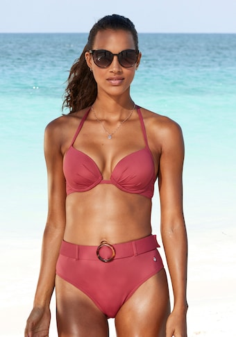 s.Oliver Beachwear Push-Up-Bikini-Top »Rome«