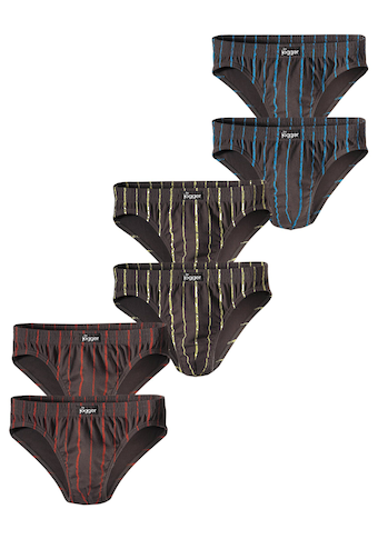 le jogger® Slip (6 Stück)